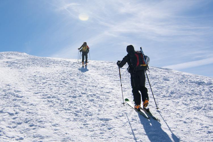 Koniec sezonu skiturowego w Tatrach – Zakopane.info