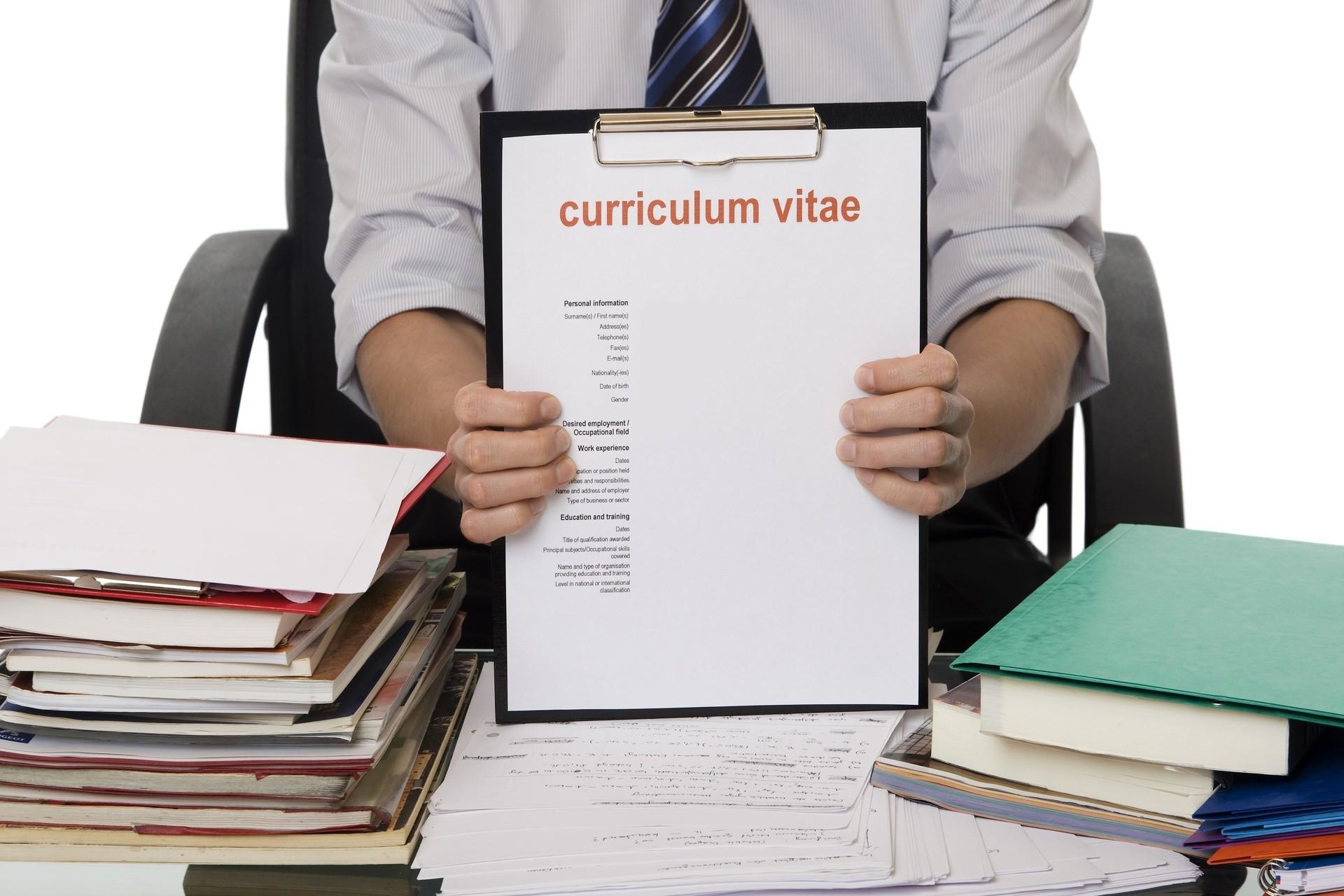 Najśmieszniejsze podania o pracę. Najdziwniejsze CV, jakie kandydaci wysłali pracodawcom ubiegając się o pracę