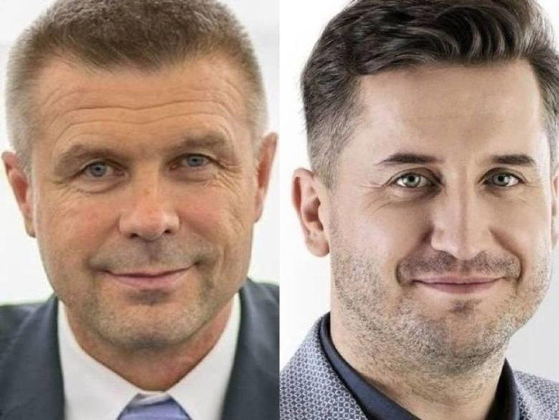 Wojna na szczytach władzy w Kielcach. Dotarliśmy do listu przewodniczącego Rady Miasta do prezydenta Bogdana Wenty