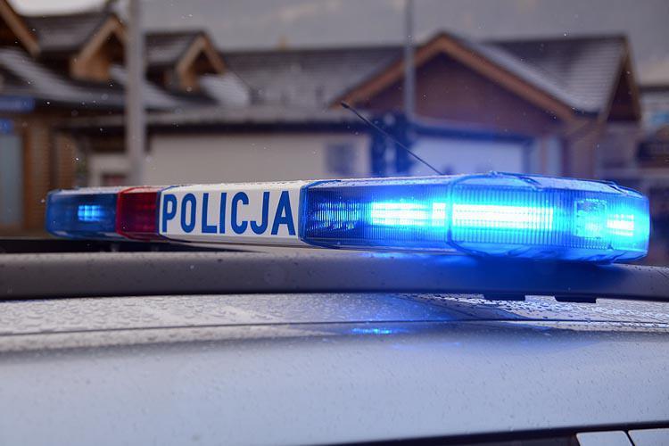 Pijani, szybcy i agresywni. Policja podsumowuje święta – Zakopane.info