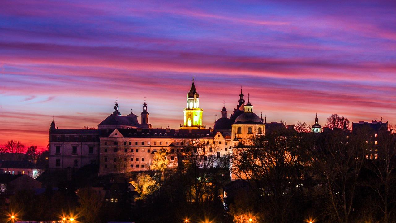 Komfortowe mieszkania w Lublinie