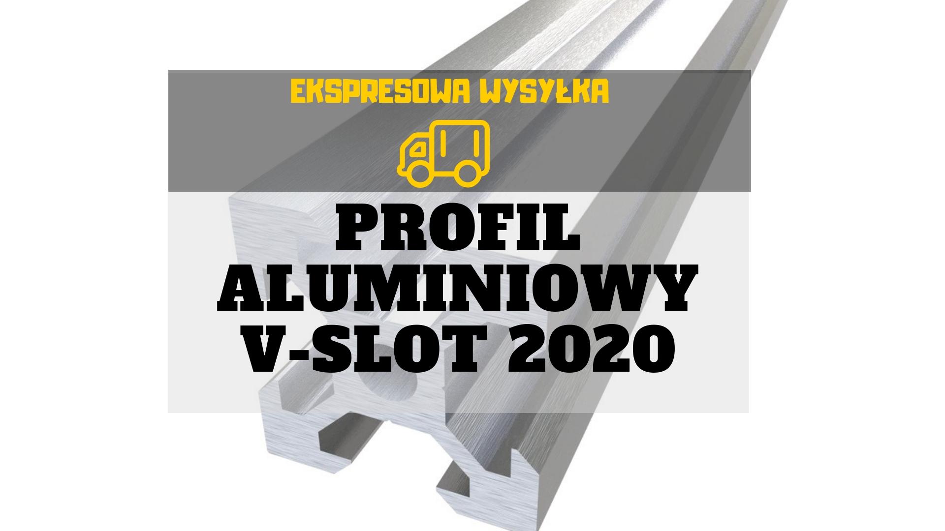 Profile aluminiowe 2020 i ich praktyczne wykorzystanie
