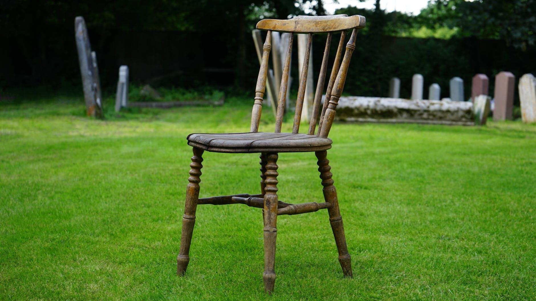 Krzesła ogrodowe - jak je wybrać?