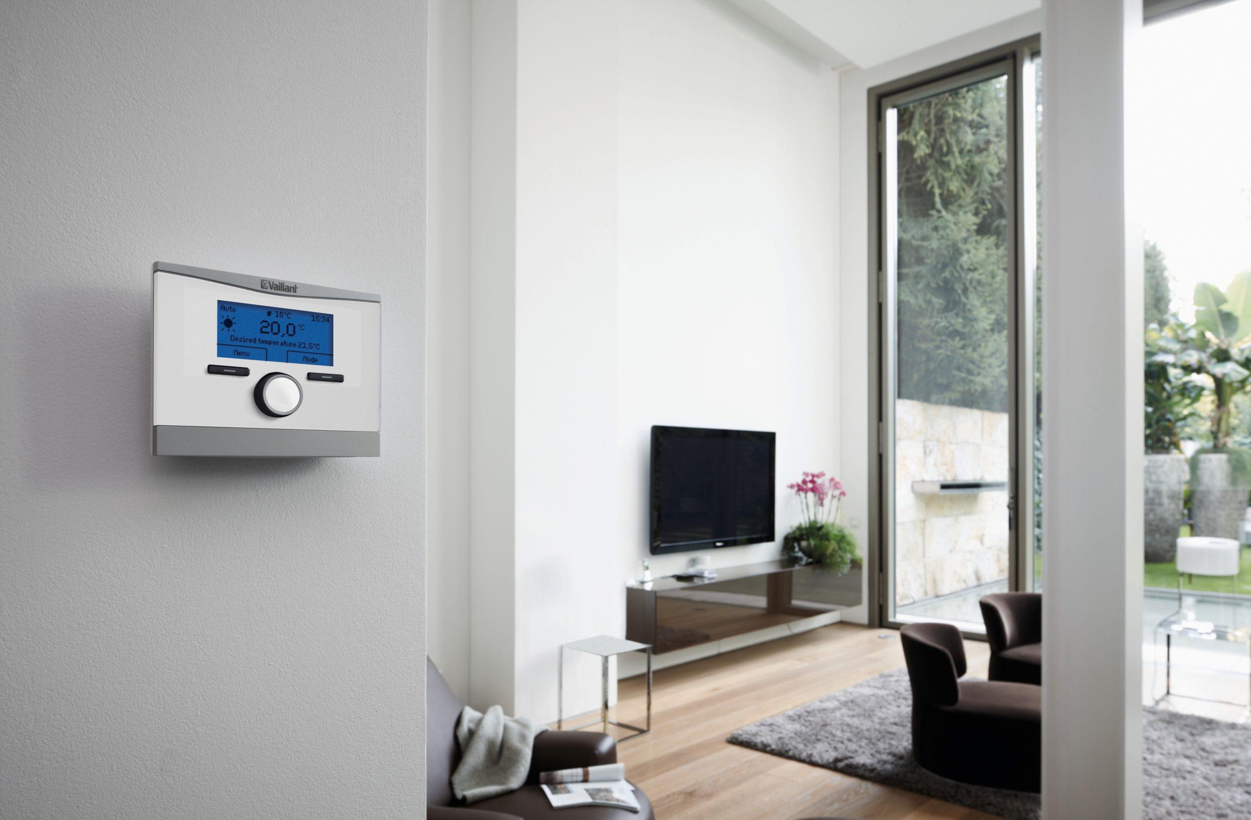 Regulator pogodowy multiMATIC VCR 700 firmy Vaillant