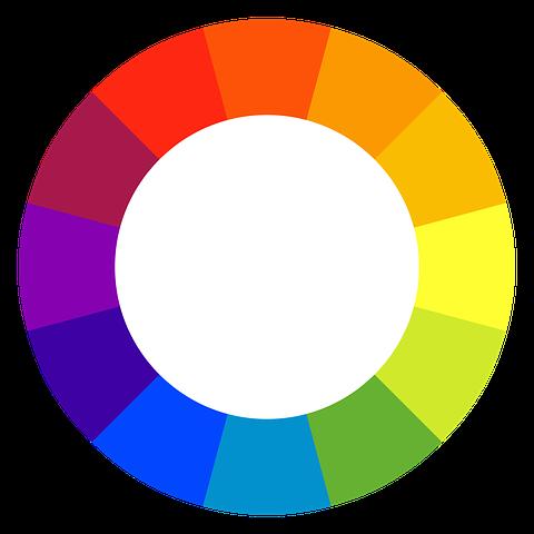 Kolory podstawowe