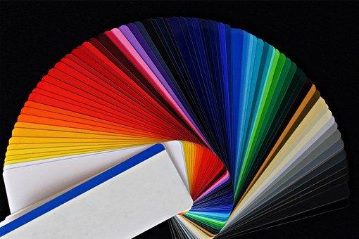 Mieszanie kolorów: praktyczny poradnik!