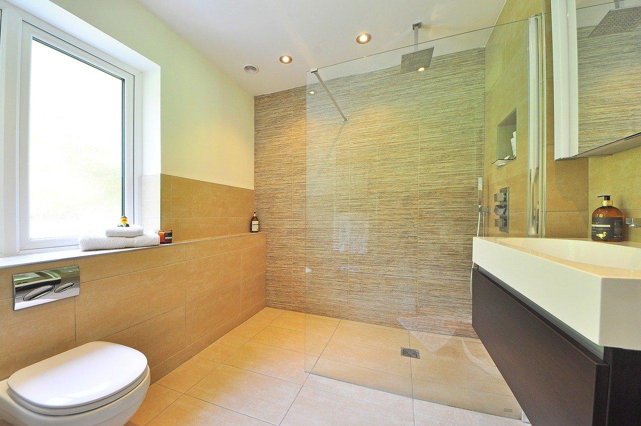 Najlepsze kabiny prysznicowe